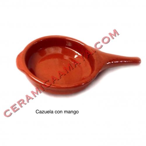 Cazuela sartén